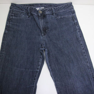 Banana Republic Trouser Jeans Pants Size 30